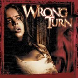 DVD WRONG TURN