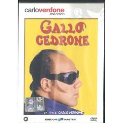 DVD GALLO CEDRONE 4 EDITORIALE