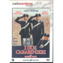 DVD I DUE CARABINIERI 7 EDITORIALE