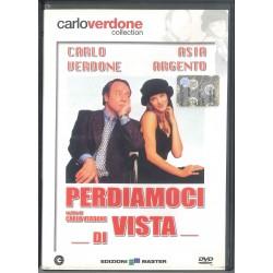 DVD PERDIAMOCI DI VISTA 12 EDITORIALE