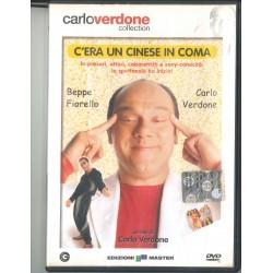 DVD C'ERA UN CINESE IN COMA 15 EDITORIALE