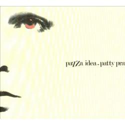 CD Patty Pravo- pazza idea 743217766122