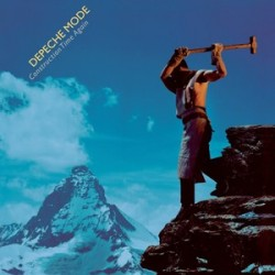 CD DEPECHE MODE CONSTRUCTION TIME AGAIN 724384180324