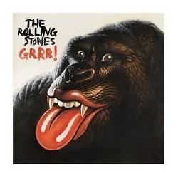 CD THE ROLLING STONES GRRR! 3 CD 018771891826
