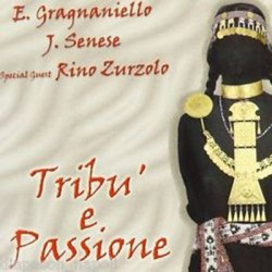 CD TRIBU' E PASSIONE 4029758491126