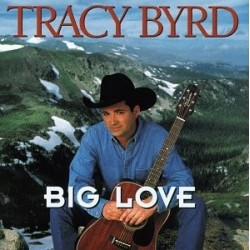 CD TRACY BYRD BIG LOVE 008811148522