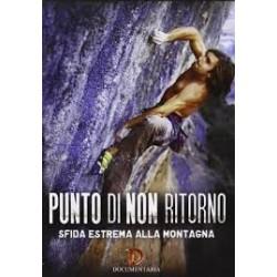 DVD PUNTO DI NON RITORNO 8009044623550