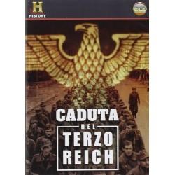 DVD CADUTA DEL TERZO REICH 8009044623550