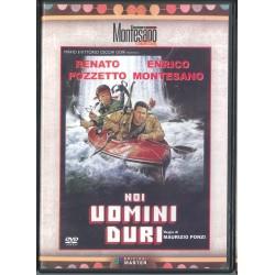 DVD NOI UOMINI DURI EDITORIALE