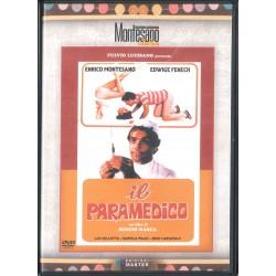 DVD IL PARAMEDICO EDITORIALE
