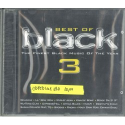 CD BEST OF BLACK 3 5099750622926
