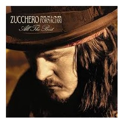 DVD ZUCCHERO ALL THE BEST 602517463219