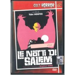 DVD LE NOTTI DI SALEM 8032665000059