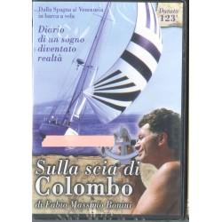 DVD SULLA SCIA DI COLOMBO 8009044623550