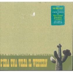 CD C'ERA UNA VOLTA IL WESTERN 8004644002514