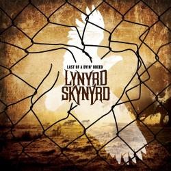 CD LYNYRD SKYNYRD LAST OF A DYIN' BREED 016861764425