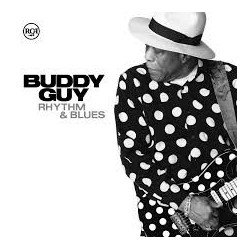 CD BUDDY GUY RHYTHM & BLUES 888837175920