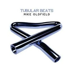 CD MIKE OLDFIELD TUBULAR BEATS 4029759084846