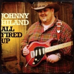CD JOHNNY HOLLAND ALL FIRED UP 8712725734727