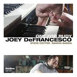 CD JOEY DEFRANCESCO ONE FOR RUDY 632375725624