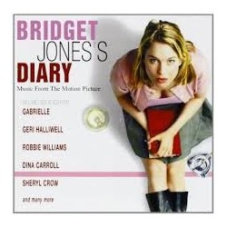 CD BRIDGET JONE'S DIARY 731454879521