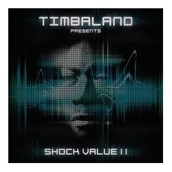 CD TIMBALAND SHOCK VALUE II 602527273969