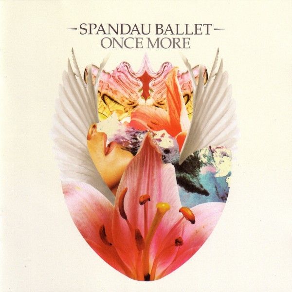 CD Spandau Ballet - Once more 602527198095