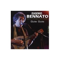 CD EUGENIO BENNATO SOLE SOLE 8014406709964