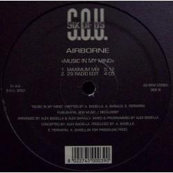 LP S.O.U. MUSIC IN MY MIND 8022745000390