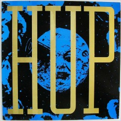 LP THE WONDER STUFF HUP 042284118712