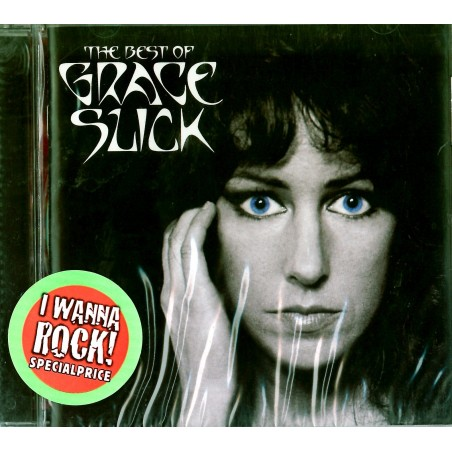 CD Grace Slick-the best of grace click 078636777320