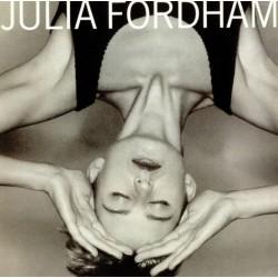 LP JULIA FORDHAM JULIA FORDHAM 5015165000418