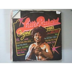 LP LITTLE RICHARD ORIGINAL HITS