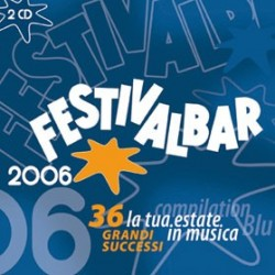CD FESTIVALBAR 2006 5051011485428