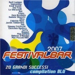 CD FESTIVALBAR 2007 886971140026