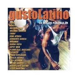 CD GUSTO LATINO 8005020131026