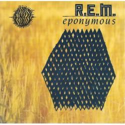 CD Rem-eponymous 724349345720