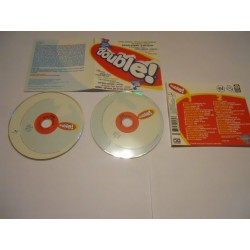 CD DOUBLE! 2 731452005823