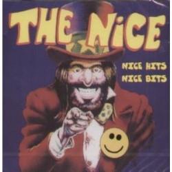 CD THE NICE 666629124222