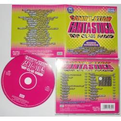 CD COMPILATION FANTASTICA TOP CLASS RADIO 5099751503422