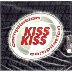 CD KISS KISS COMPILATION 8032484006911
