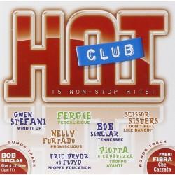 CD HOT CLUB 602498470220