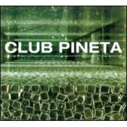 CD CLUB PIANETA PACIFICO LOUNGE 8032754471180