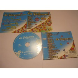 CD LA PRIMAVERA COMPILATION 8022567011925