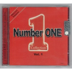 CD NUMBER ONE COLLECTION 8029901004018