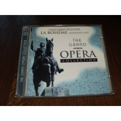 CD THE GRAND OPERA COLLECTION 2 8711953028073