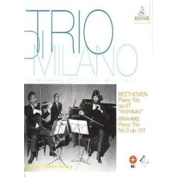 CD TRIO DI MILANO 8014394101726