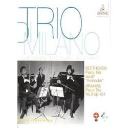 CD TRIO DI MILANO 8014394101726