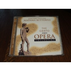CD THE GRAND OPERA COLLECTION 4 8711953028103