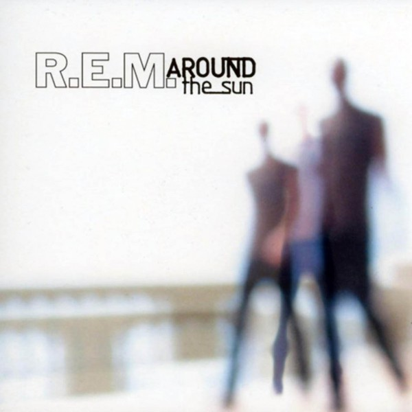 CD Rem-around the sun 093624889427